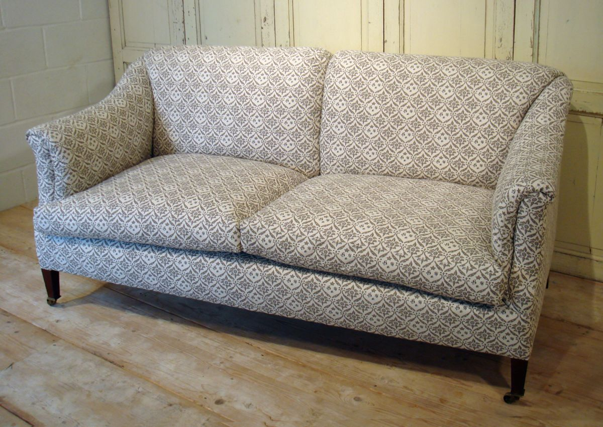 Dean Antiques Ltd, Howard And Sons Chairs And Sofas